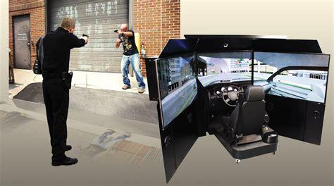 driving force pursuit   force simulator faac