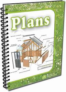 Plan Cabane En Bois Pdf : plan cabane de jardin en bois gratuit dicky ~ Melissatoandfro.com Idées de Décoration