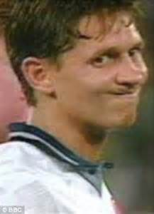 Gary Lineker: There's a little bit of Gazza in young ...