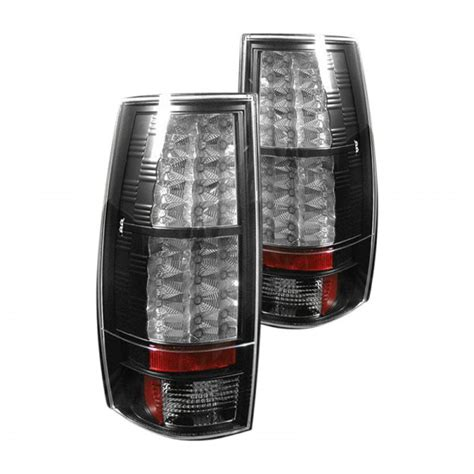 2008 chevy tail light 2008 chevy tahoe tail lights at caridcom html autos post