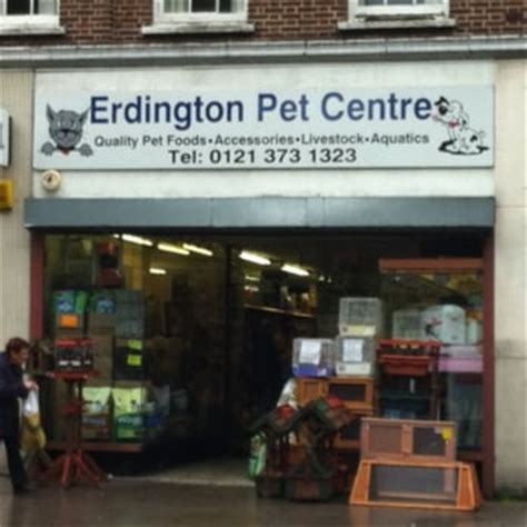 erdington pet centre pets 177 high street birmingham