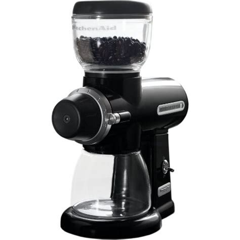 Kitchenaid Pro Line Series Burr Coffee Mill Review