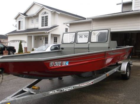 Custom Bootstrailer by Used Jet Boats For Sale Indiana Annapolis Wherry Plans