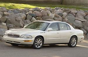 2005 Buick Park Avenue Pictures  Photos Gallery