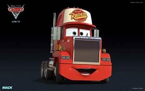 Film Cars 2 : mack pixar cars wiki fandom powered by wikia ~ Medecine-chirurgie-esthetiques.com Avis de Voitures