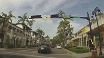 Complete 5th Avenue South in Downtown Naples, Florida ...