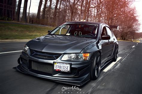 form meets function sruns track ready evo