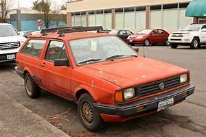 Fox Wagon
