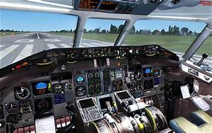 Cls Md81 82 Jetliner - Fsx Aircraft Airliners