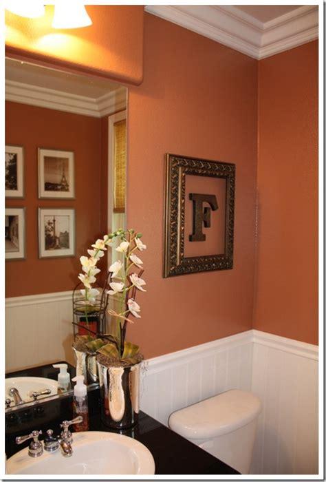 powder room paint colors home decorating ideas