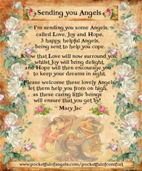 angels   angel poems angel blessings angels