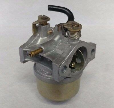oem toro commercial proline lawn mower carburetor 81 2520 tv5002 2 cycle 22043 106 53