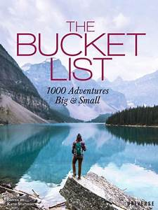Auto Business Cards The Bucket List 1000 Adventures Big Small By Kath