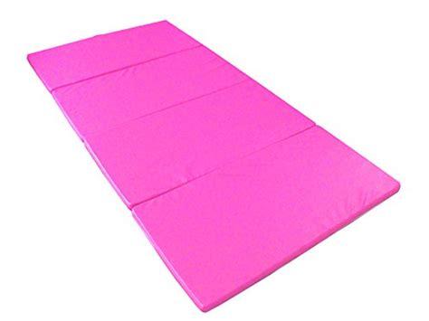 Gymnastics Mat Pink Combo Sporting