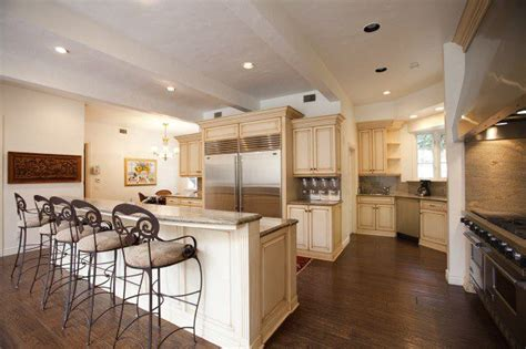 walnut kitchen floor kitchen flooring pictures hardwood vinyl and more 3344