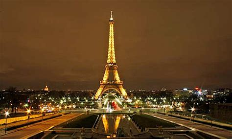 The City Of Lights by City Of Lights