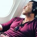 """≈ Luke Evans ≈ on Instagram: """"@thereallukeevans #lukeevans ..."""