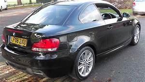 Bmw 123d Pack M : bmw 123d m sport coupe full leather front heated seats www promotors co uk youtube ~ Medecine-chirurgie-esthetiques.com Avis de Voitures