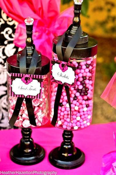 fashion diva party diva party printables diva party