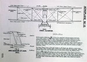 Rigging Diagrams