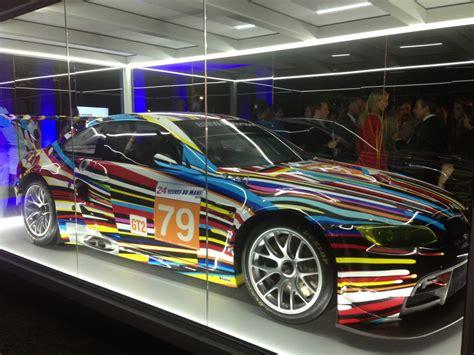 eye catching paint design art   car