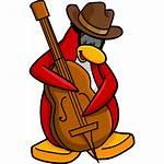 Bob Guitar Bass Penguin Violin Wikia Wiki