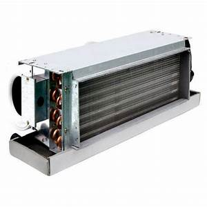 Fan Coil Unit  For Industrial Use  Rs 20000   Piece  Clima Cool Services