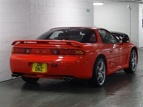 electric  cars manual  mitsubishi gto head