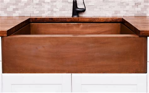 copper kitchen sink pros and cons 2 9460