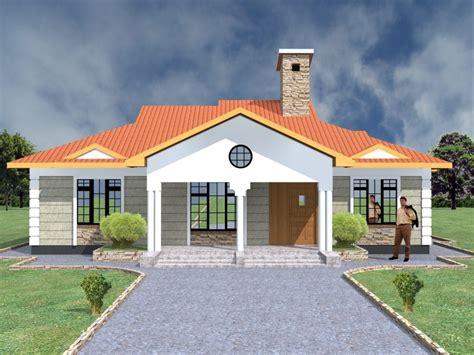 bungalow house designs kenya details hpd consult
