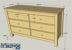 6 Drawer Dresser Plans ~ BestDressers 2017