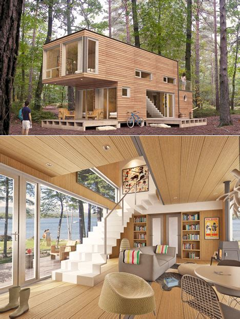 Top Photos Ideas For Cheap Small House Plans by Meka Luxury Pre Fab Homes Without The Quot Luxury Quot Price Tag