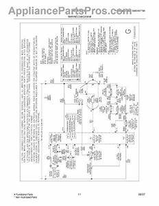 Parts For Frigidaire Aeq6700fs0  Wiring Diagram Parts