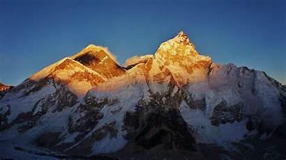 Everest Mount Wallpapers Nepal Himalaya Camp Base