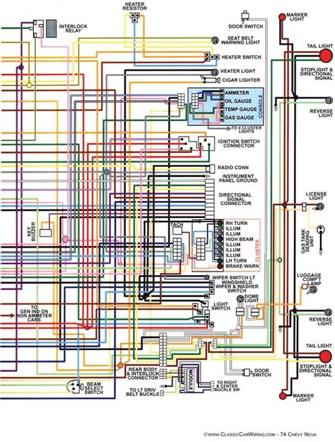 68 Camaro Dome Light Wiring Diagram by 1974 All Makes All Models Parts 14377 1974