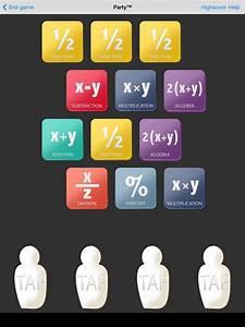 App Shopper: MathemaQuiz - Math Quiz with Calculating ...