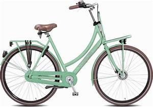 Fahrradkorb Vorne Anbringen : die besten 25 hollandrad ideen auf pinterest kl nt r ~ Lizthompson.info Haus und Dekorationen