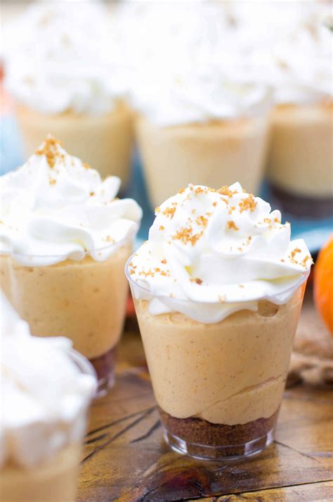 cake batter cheesecake dessert shooters sugar spun run