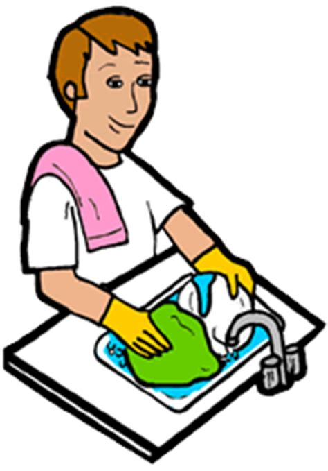 wash the dishes clipart washing dishes clipart clipart best