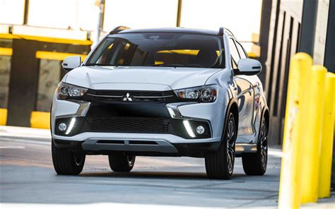 Mitsubishi Outlander Sport 4k Wallpapers by Herunterladen Hintergrundbild 4k Mitsubishi Outlander