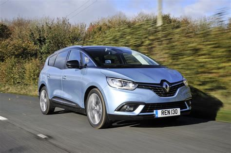 grand scenic 2017 company car today test drive review 2017 renault grand scenic