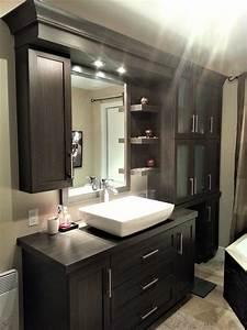But Salle De Bain : vanit de salle de bain farnham bromont et granby ~ Dallasstarsshop.com Idées de Décoration