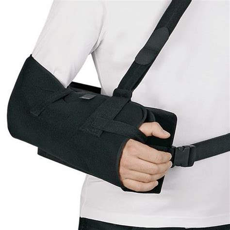 ottobock omo immobil sling abduction arm slings