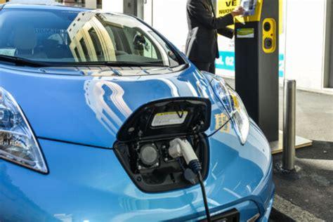 Buying A Fuel-efficient Car
