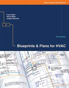 Blueprints And Plans For Hvac - 9781133588146