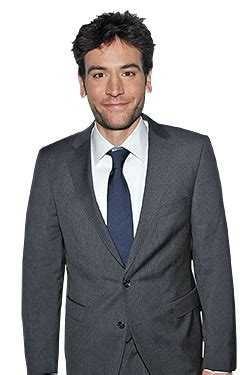 josh radnor   directorial debut  issues  woody