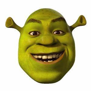 Image - Shrek emoji.png | Plants vs. Zombies Wiki | FANDOM ...