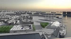 Spa Le Havre : aquatic complex les bains des docks ateliers jean nouvel ~ Melissatoandfro.com Idées de Décoration