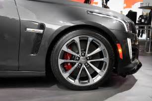mercedes dealer in los angeles 2015 cadillac cts v wheel 1 photo 3
