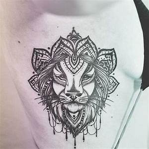 1000+ ideas about Lioness Tattoo on Pinterest | Tattoos ...
